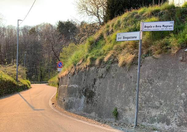Una gita nel borgo di Bregazzana, Varese