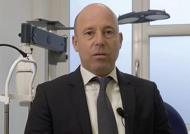 Dr. Alberto Bellone