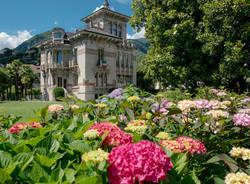 Villa Benasconi a Cernobbio