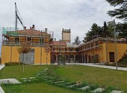 Villa Menni Caronno Varesino