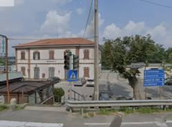 albizzate stazione