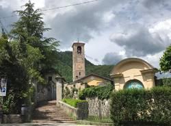 Arcisate: la Basilica di San Vittore dopo il restauro - foto di Lorenzo D'Angelo