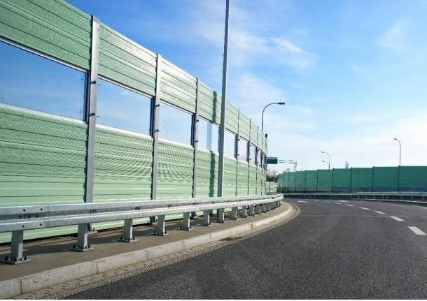 barriere autostrada