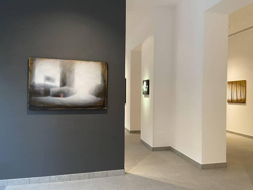 Beyond Light, prima mostra di Ernesto Morales alla Galleria Punto sull'Arte