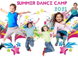 Campi estivi 2021 - Summer Dance Camp 2021