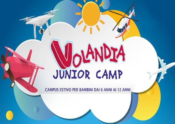 Volandia Junior Camp