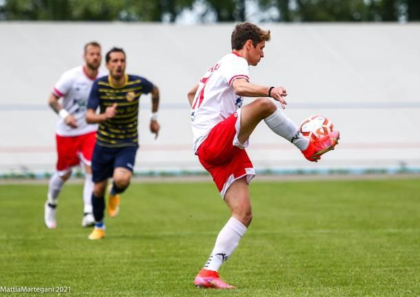 Serie D: Arconatese – Varese 0-0
