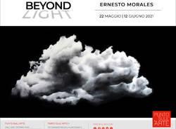 ERNESTO MORALES   BEYOND LIGHT