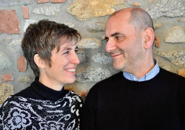 Incontro con Alberto Pellai e Barbara Tamborini