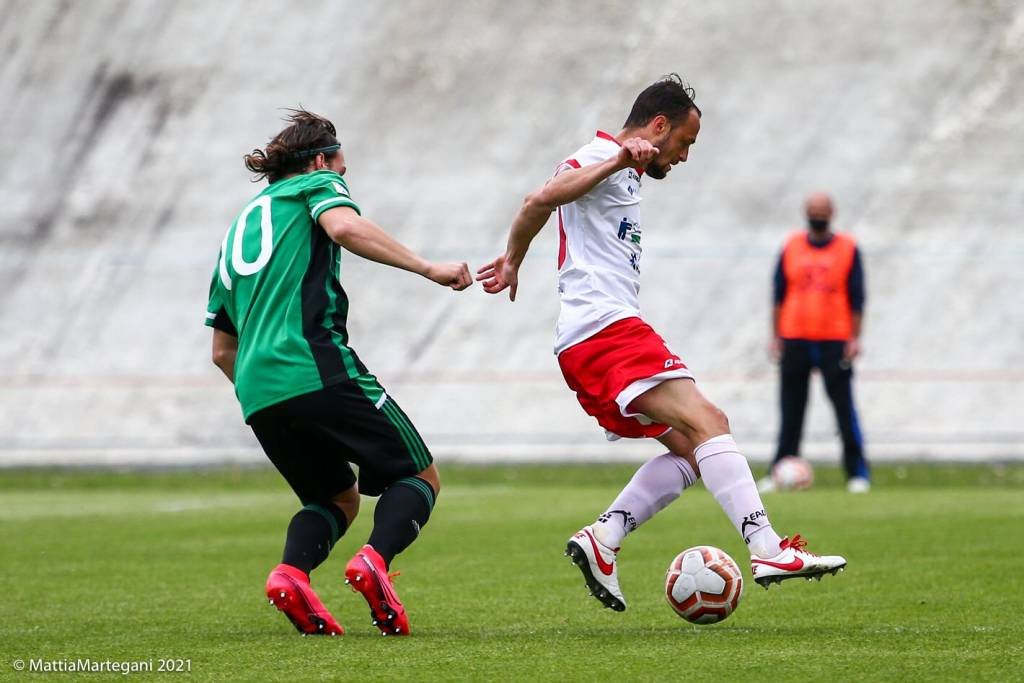 Serie D: Varese - Castellanzese