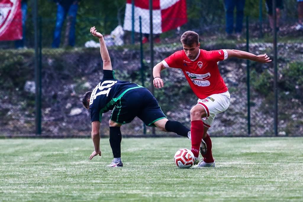 Serie D: Gozzano - Varese