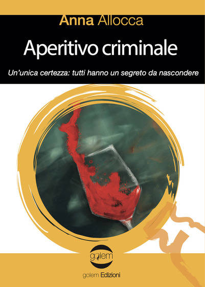 Aperitivo criminale