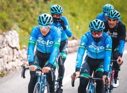 Varesotti in Giro: le immagini scattate da Maurizio Borserini al seguito della Eolo-Kometa