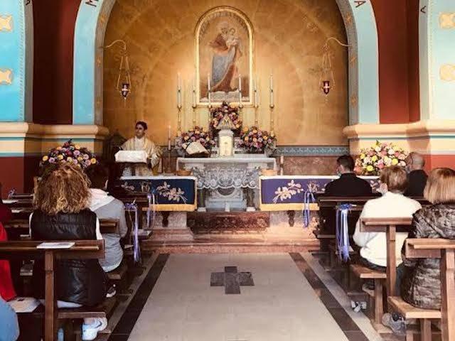 La Messa di Monteviasco