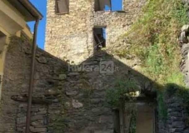 casa a 1 euro a triora comune della provincia di Imperia