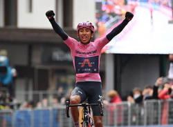ciclismo egan bernal giro d'italia