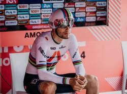 Ciclismo giro d'Italia 2021