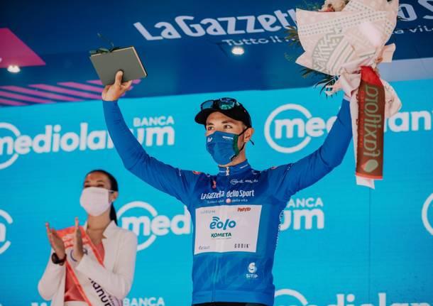 Giro d'Italia, le emozioni dei primi due giorni di gara