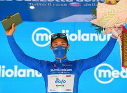 ciclismo giro d'italia 2021 vincenzo albanese eolo kometa
