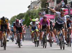 ciclismo giro d'italia giacomo nizzolo