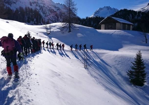 Club Alpino Italiano - CAI Varese