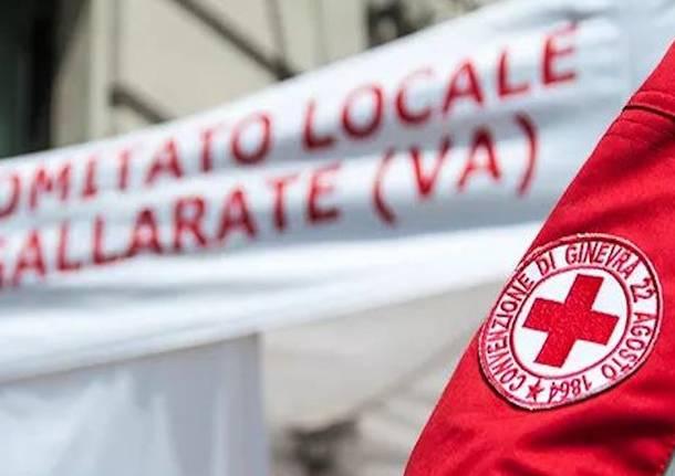 Croce Rossa Comitato Gallarate