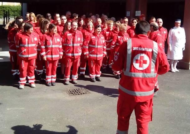 Croce Rossa Medio Verbano - Gavirate