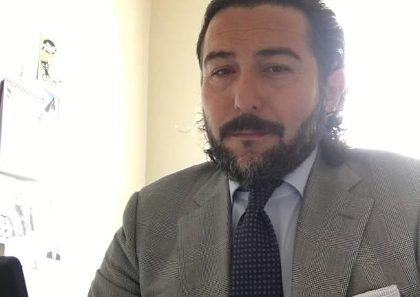 Danilo Arcaini Openjobmetis