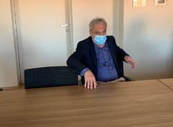 direttore sanitario Claudio Arici Asst Valle Olona