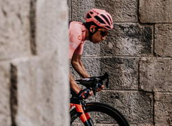egan bernal ciclismo giro d'italia