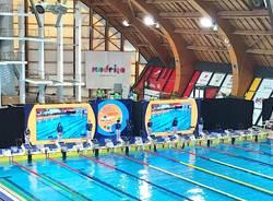 europei nuoto paralimpico madeira funchal polha