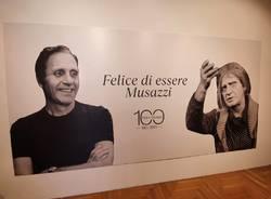 """""""Felice di essere Musazzi"""" - Mostra a Palazzo Leone da Perego a Legnano"""