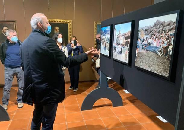 L'Archivio Fotografico Italiano presenta il Festival Fotografico Europeo
