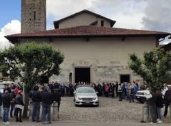 funerale christian martinelli