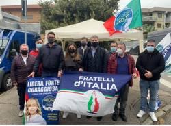 Fratelli d'Italia Nerviano