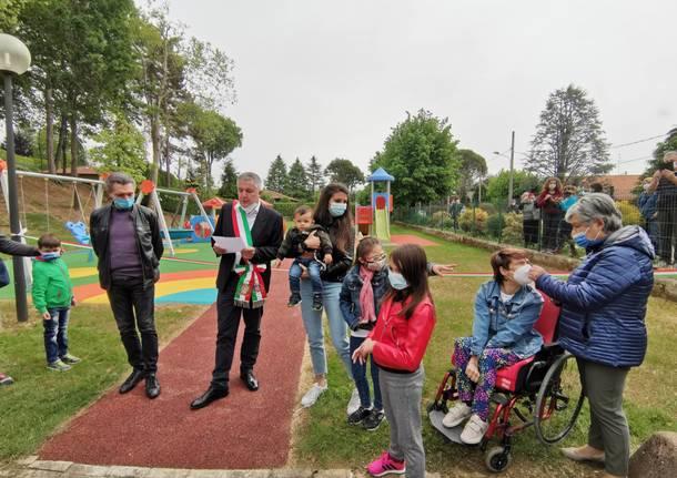 Parco Castelseprio