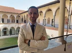 Paolo mazzucchelli