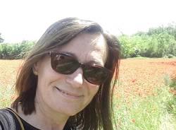 Marina Berta scrittrice Marnate