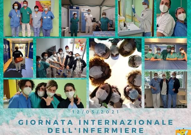 giornata internazionale dell'infermiere