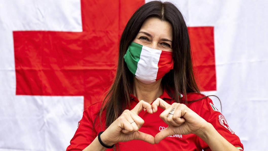 Giornata mondiale Croce Rossa 2021