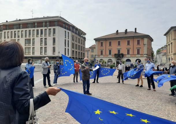 Giorno Europa Gallarate 2021