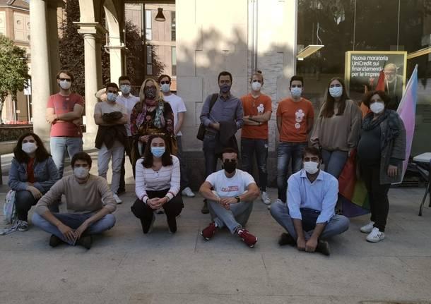 Giovani democratici Legnano