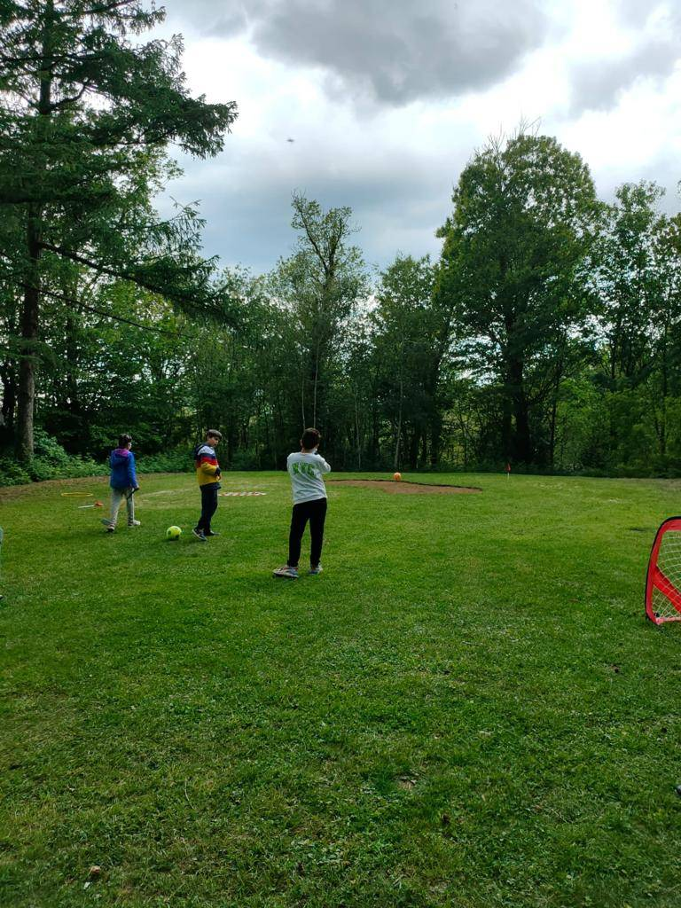 Golf4Autism