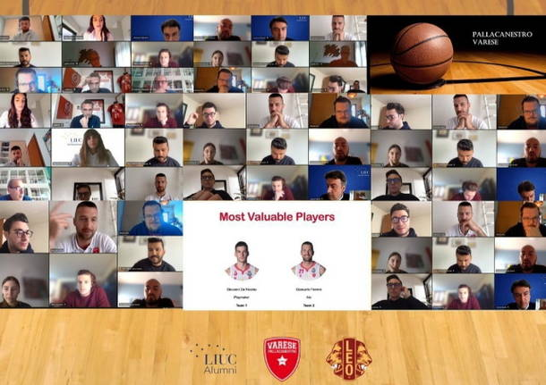 hackathon liuc pallacanestro varese 2021