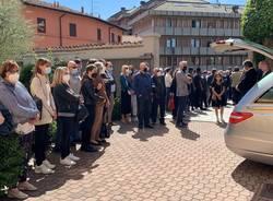 I funerali di Ciro Grassia