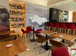 Il Sorpasso Wine Bar di Laveno Mombello