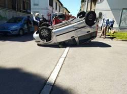 Incidente Legnano