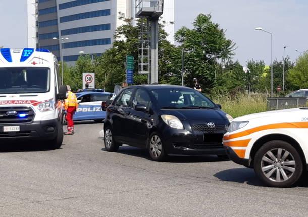Incidenti Legnano - 29 maggio