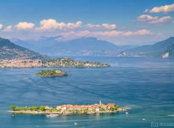 Isole lago maggiore foto di Mirko costantini