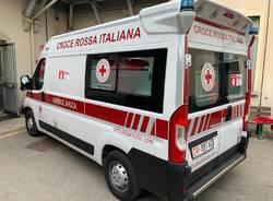 La Croce Rossa di Busto Arsizio